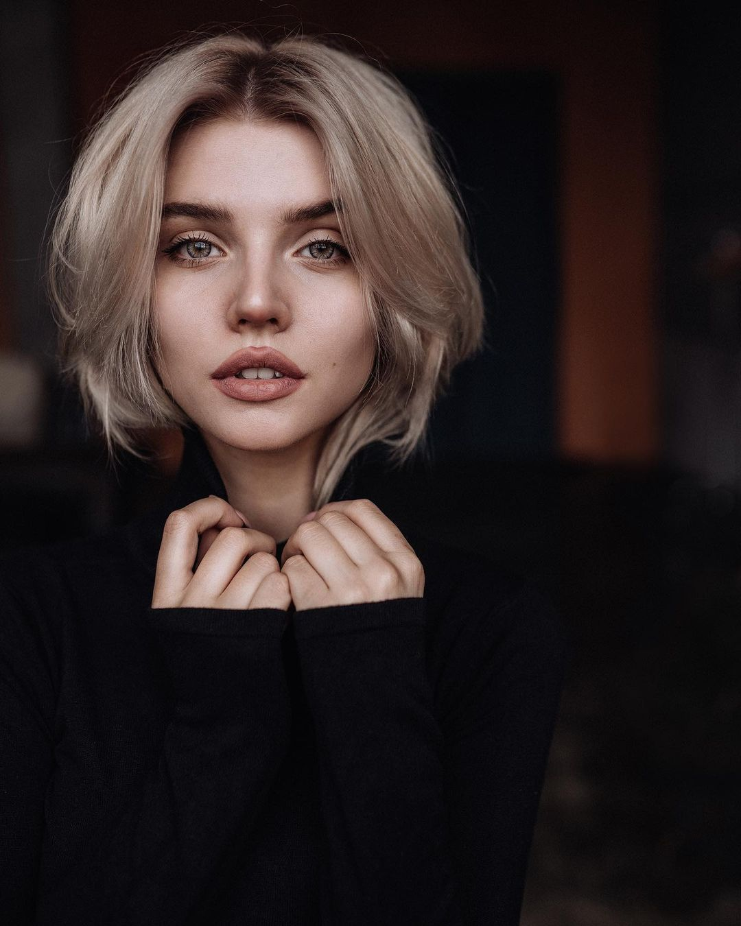 Tatyana Prikmeta by Alena Andryushchenko