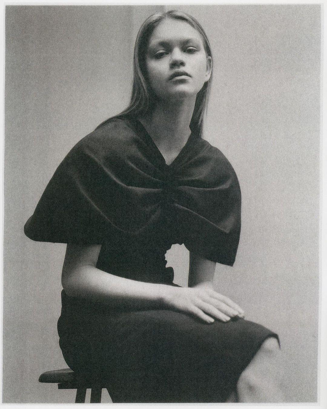 Valentina Shemelina by Michele Di Dio