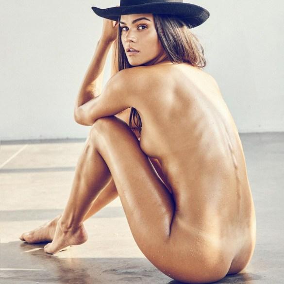 Jade Lewis by Mark Barnfield 1
