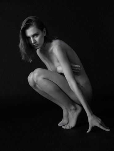 Tatiana Melnikova by Anastasia Klimenkova 3