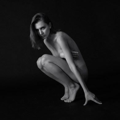 Tatiana Melnikova by Anastasia Klimenkova 1