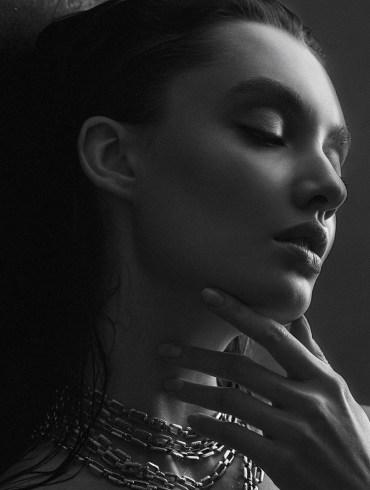Polina Litvinova by Olga Mordach 2