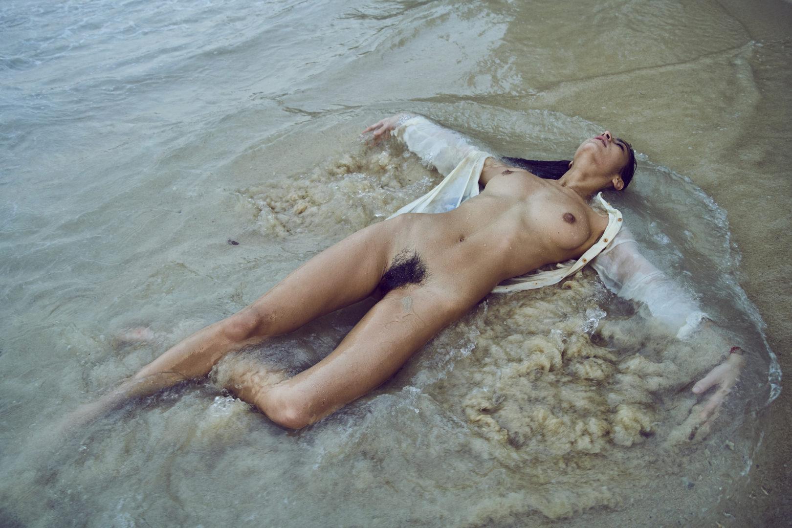 Emilie Payet by Stefan Rappo
