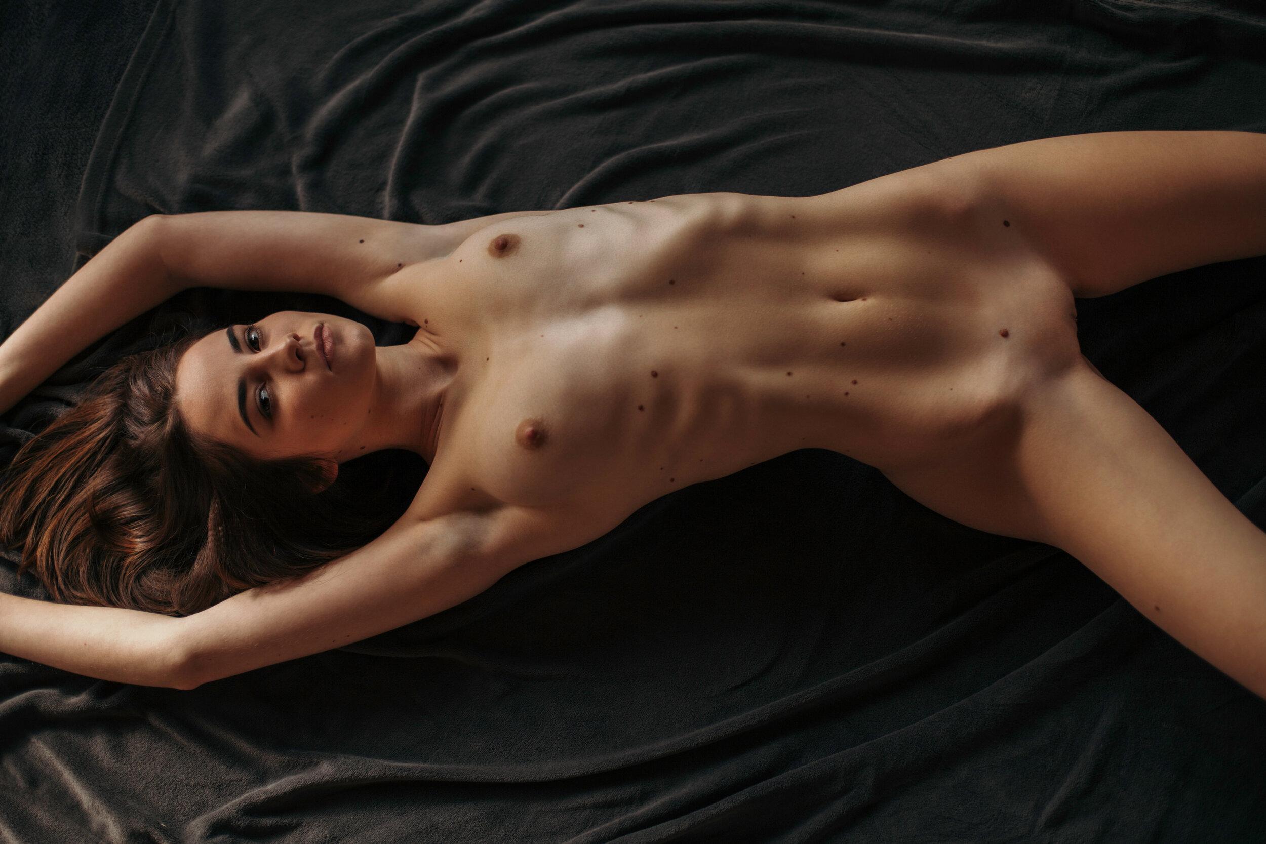 Inna by Serhii Hotvianskyi