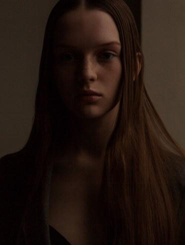 Sasha by Anastasia Buzova 1