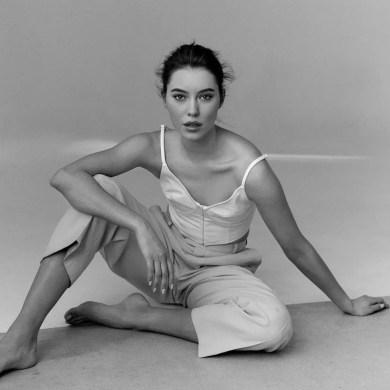 Alina by Tatiana Andreeva 1