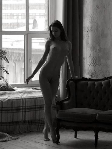 Irina Telicheva by Maxim Chuprin 4