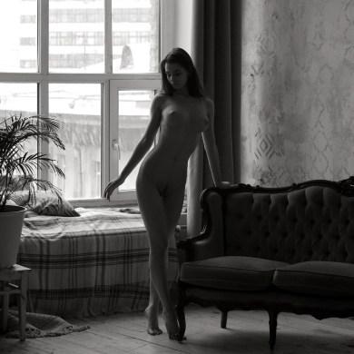 Irina Telicheva by Maxim Chuprin 1