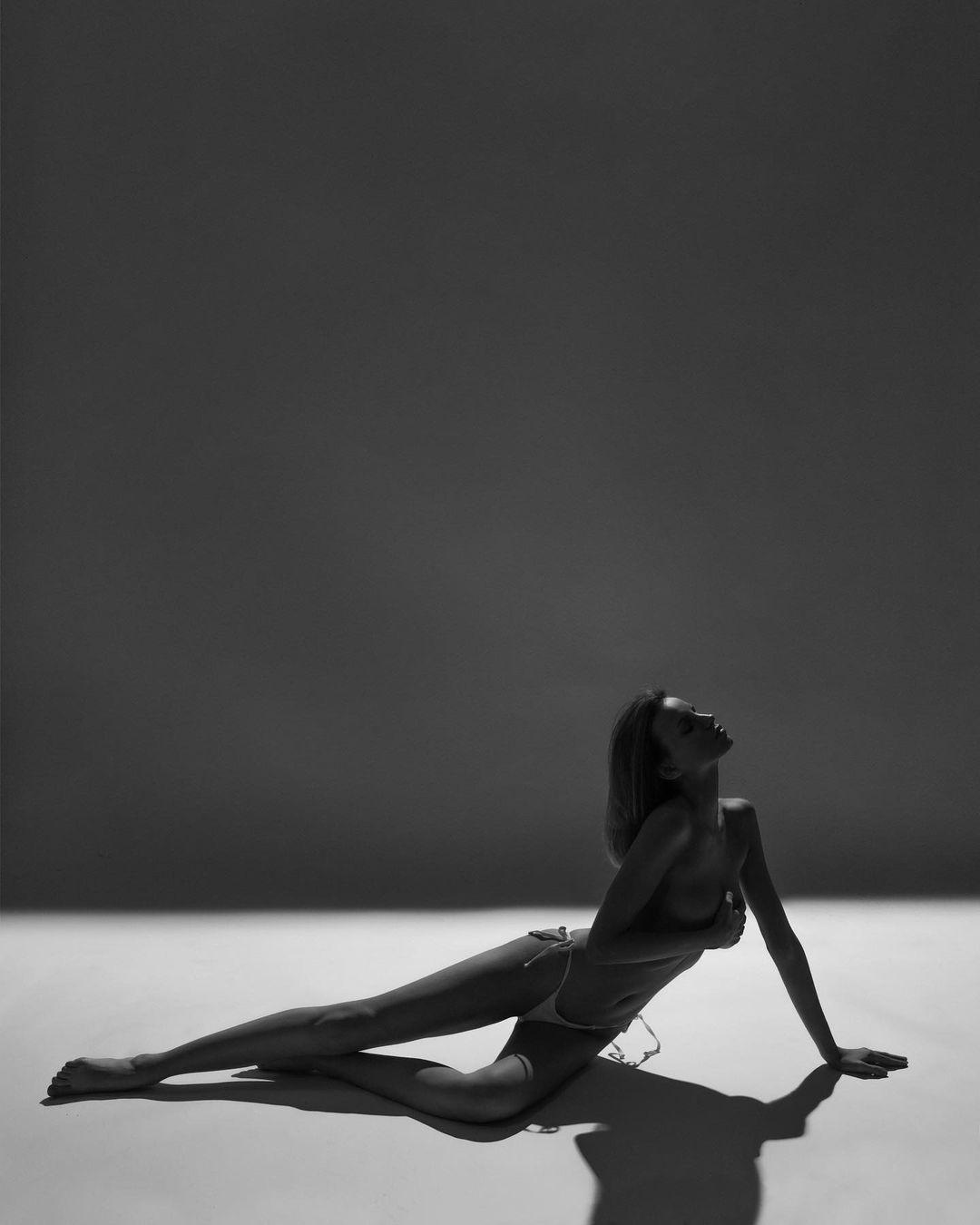 Arina by Alexander Veremeev
