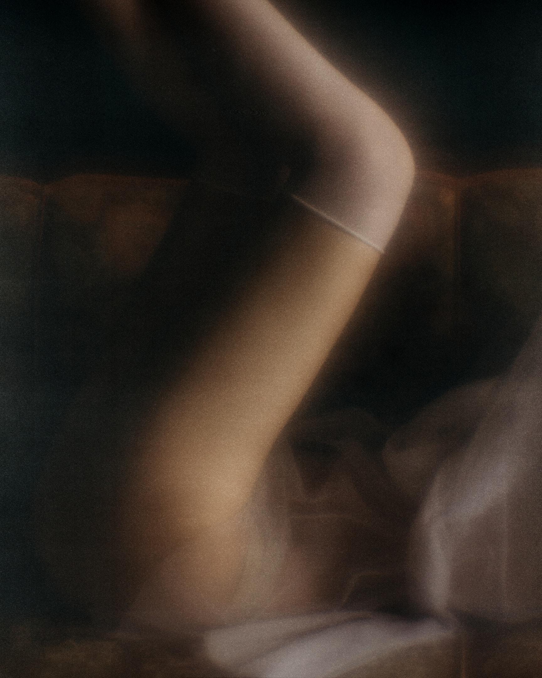 Kristiina by Viktoria Zolotovskaya