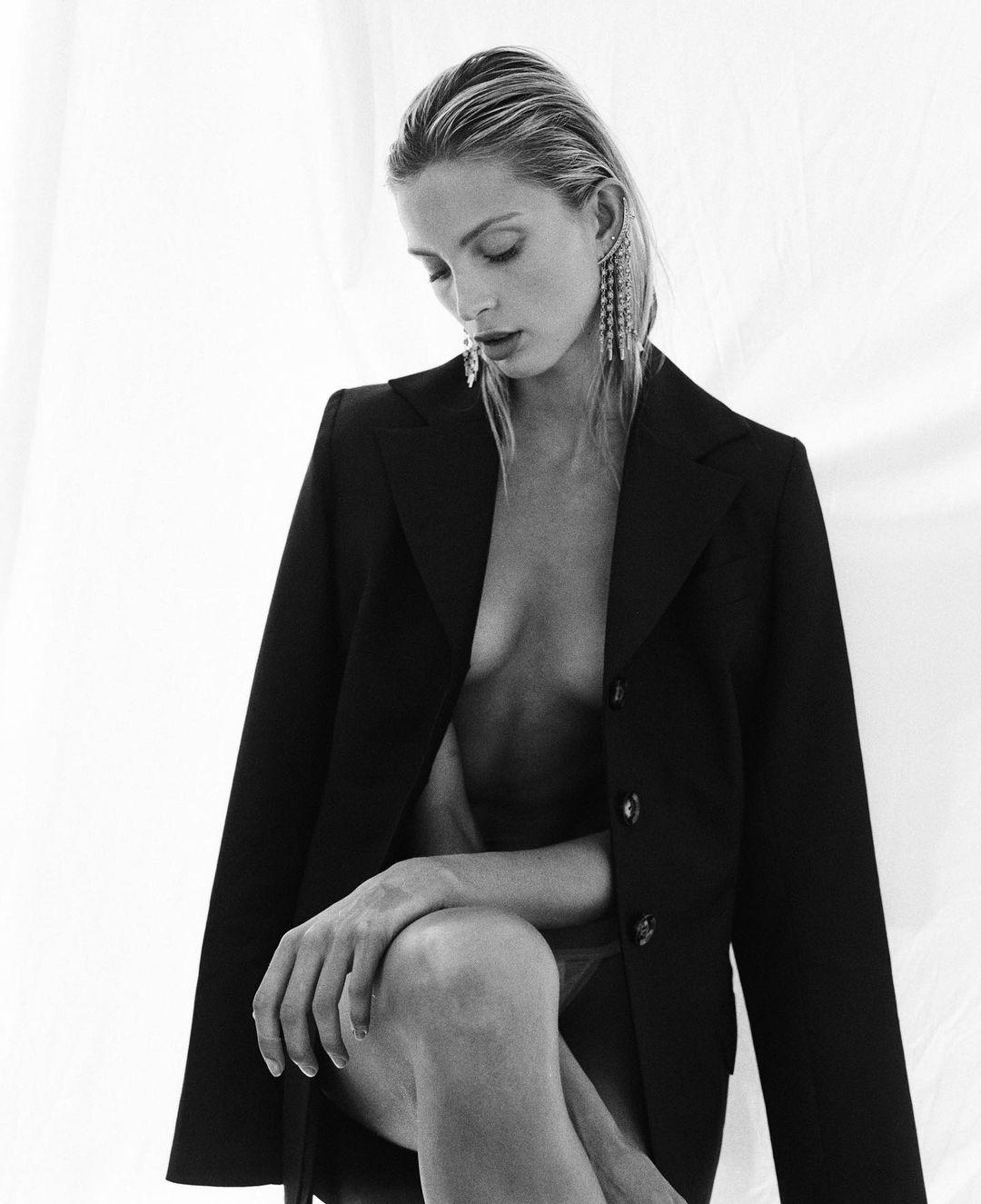 Lucy Baddeley by Jeremy Choh