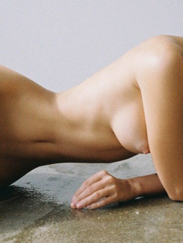 Portraits of Anastasiya Scheglova 1