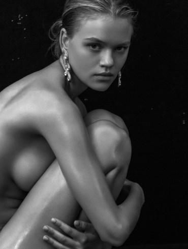 Valentina Shemelina by Maxim Gagarin 2