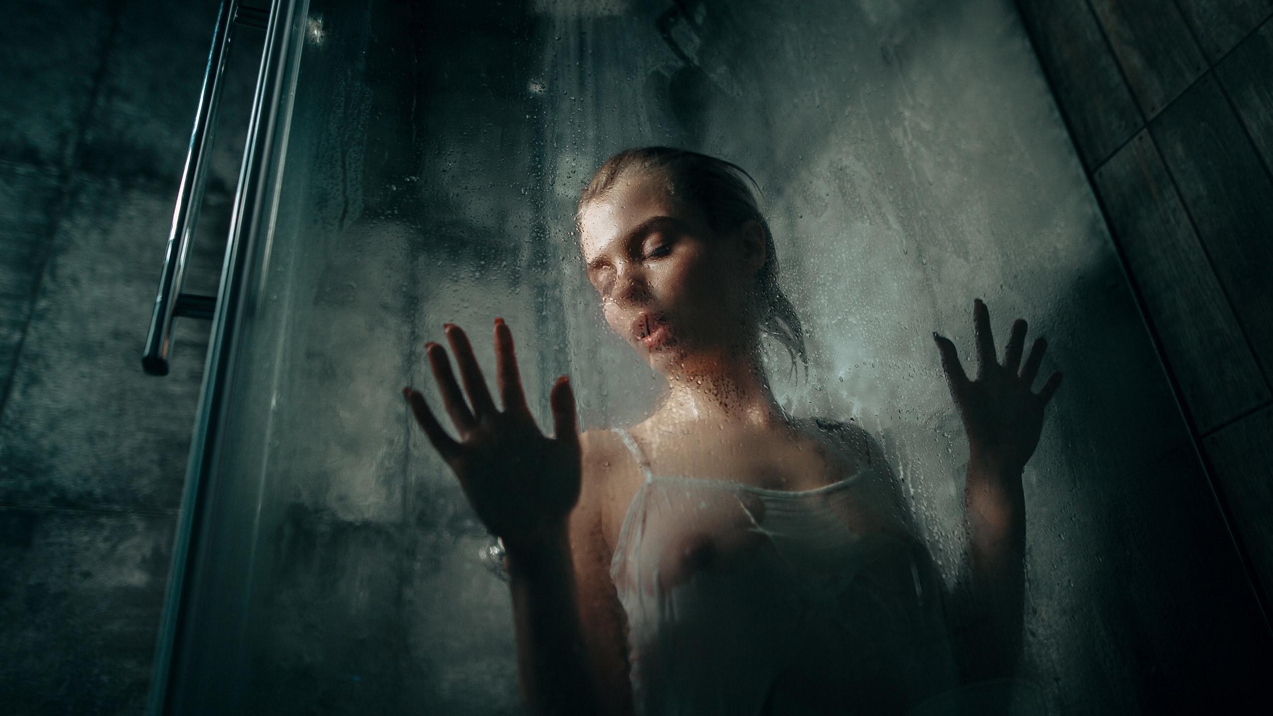 Marta Gromova by Andrey Vasilyev