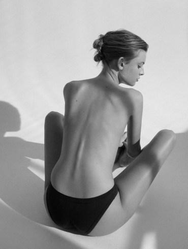 Hannah Scherf by Kristina Yenko 2