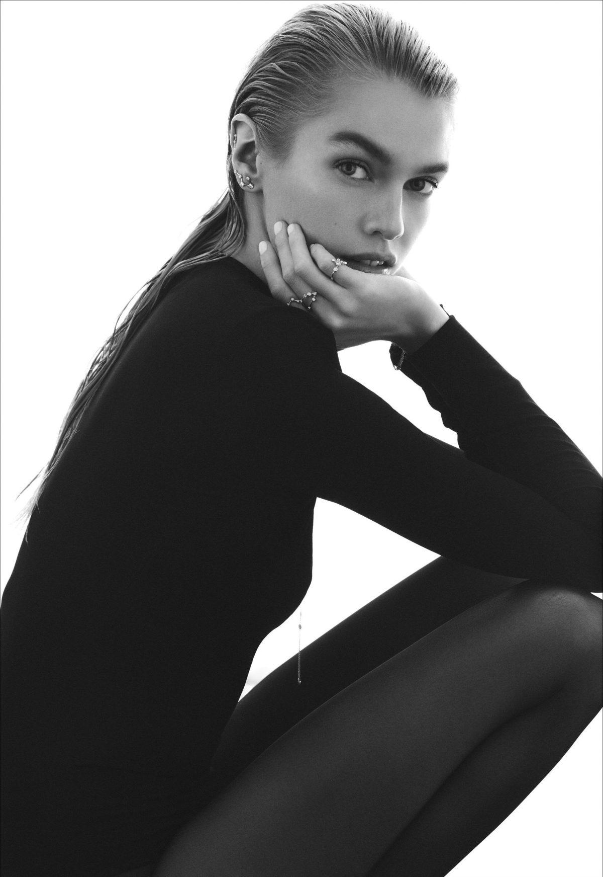 Stella Maxwell by Adam Franzino