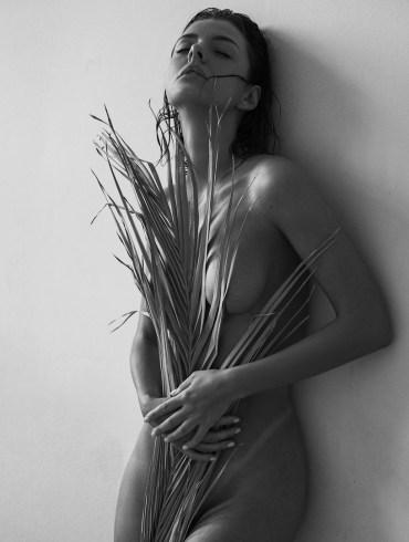 Alexandra Romanovna by Alexander Veremeev 2