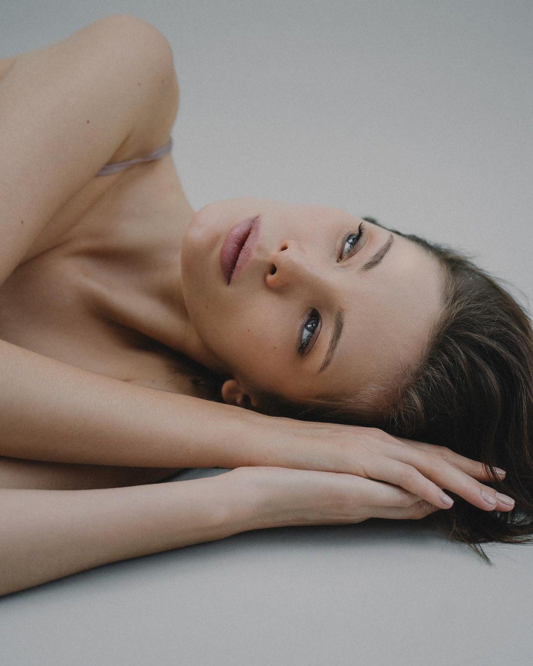 Julia Kim by Alexander Veremeev
