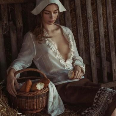 Irina Sivalnaya by David Dubnitskiy 1