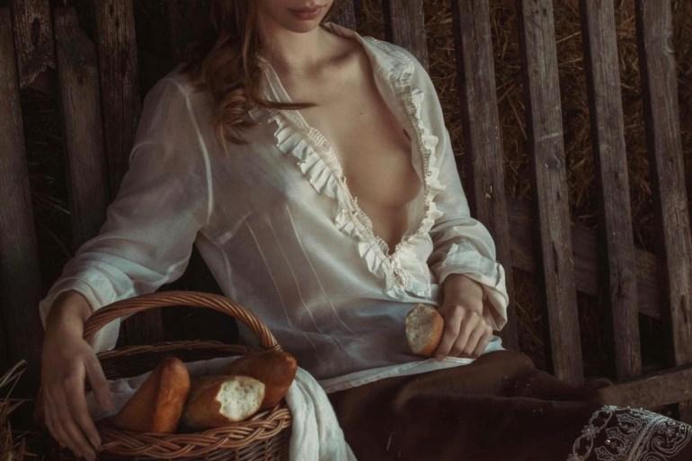 Irina Sivalnaya by David Dubnitskiy 2