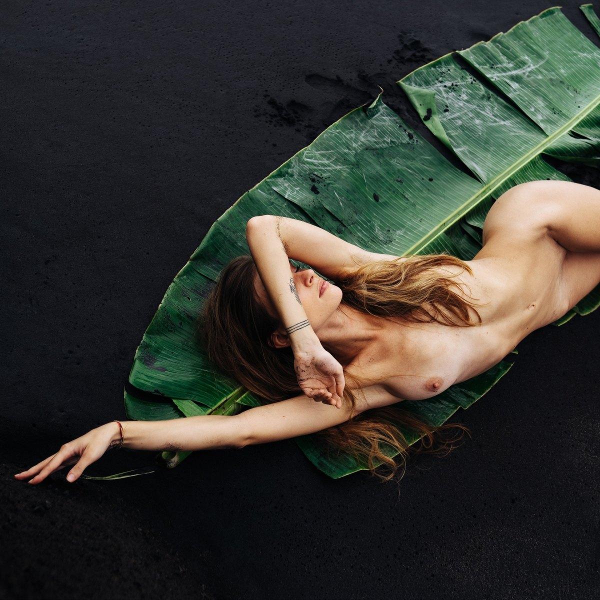 Yasya by Roman Gutikov