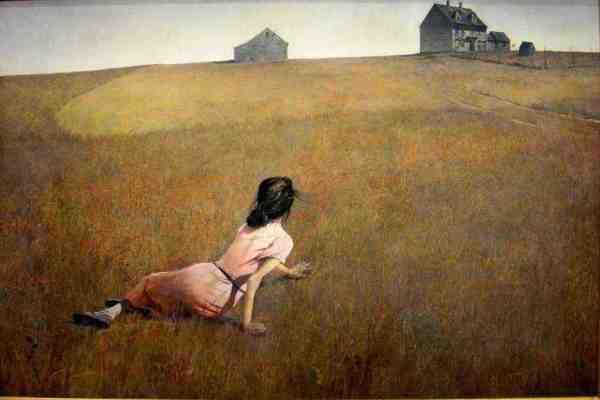 Christina's-World-by-Andrew-Wyeth