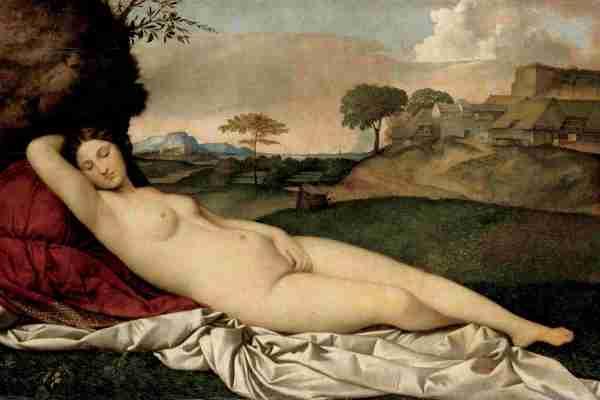 Sleeping_Venus