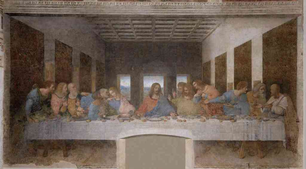 the-last-supper-portraitvilla
