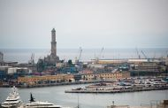La Spezia port approves feasibility study for cruise project