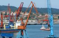 Bilbao port handles export of turbine pieces for offshore wind farm