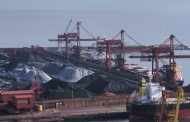 ArcelorMittal starts using Gijón harbour for export of rails