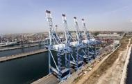 COSCO Shipping Ports Limited reports container throughput for March 2018