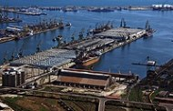 Romanian government to nationalise Daewoo-Mangalia Heavy Industries shipyard