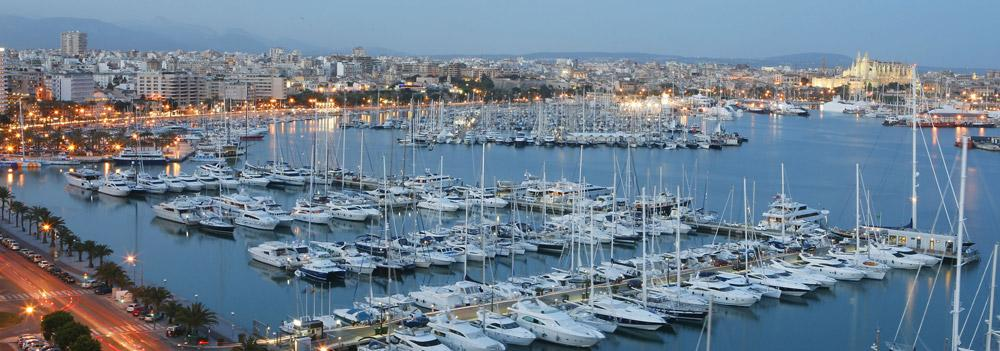 Balearic Islands Government Envisages No New Port Constructions Until 2033