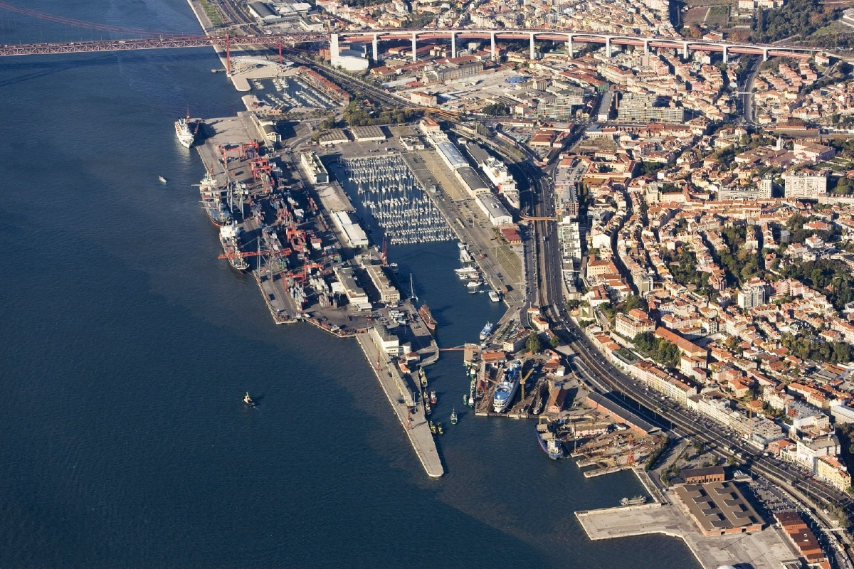 Portugal: Exports Increased In February Before The Pandemic Hit Europe