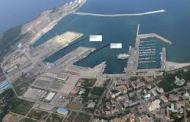 Port of Adria starts operating new crane at Bar port
