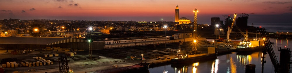 Circle Announces Cooperation With The Ports Of La Spezia And Casablanca