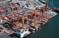 Terminal Container Ravenna to receive four new Liebherr cranes