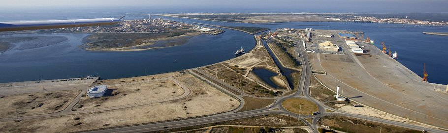 Portugal's Aveiro Port Sees Increased Traffic In Jan-Aug 2019