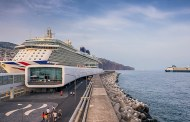 Portugal's Funchal port to handle 20 cruise calls in September