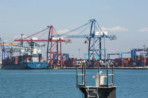Fundación Valenciaport And Dominican Port Authority Sign Collaboration Agreement