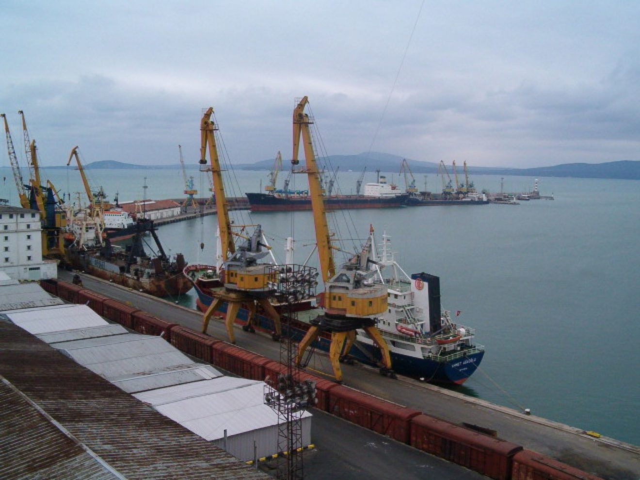 Bulgarian Ports Infrastructure Company Joins International Port Community Systems Association