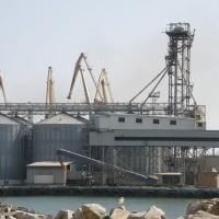 Ukraine Steps Up Protection Of Ports