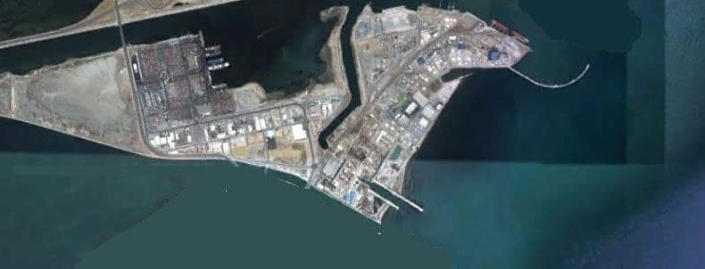 Government Holds Working Discussion Regarding Rades Port