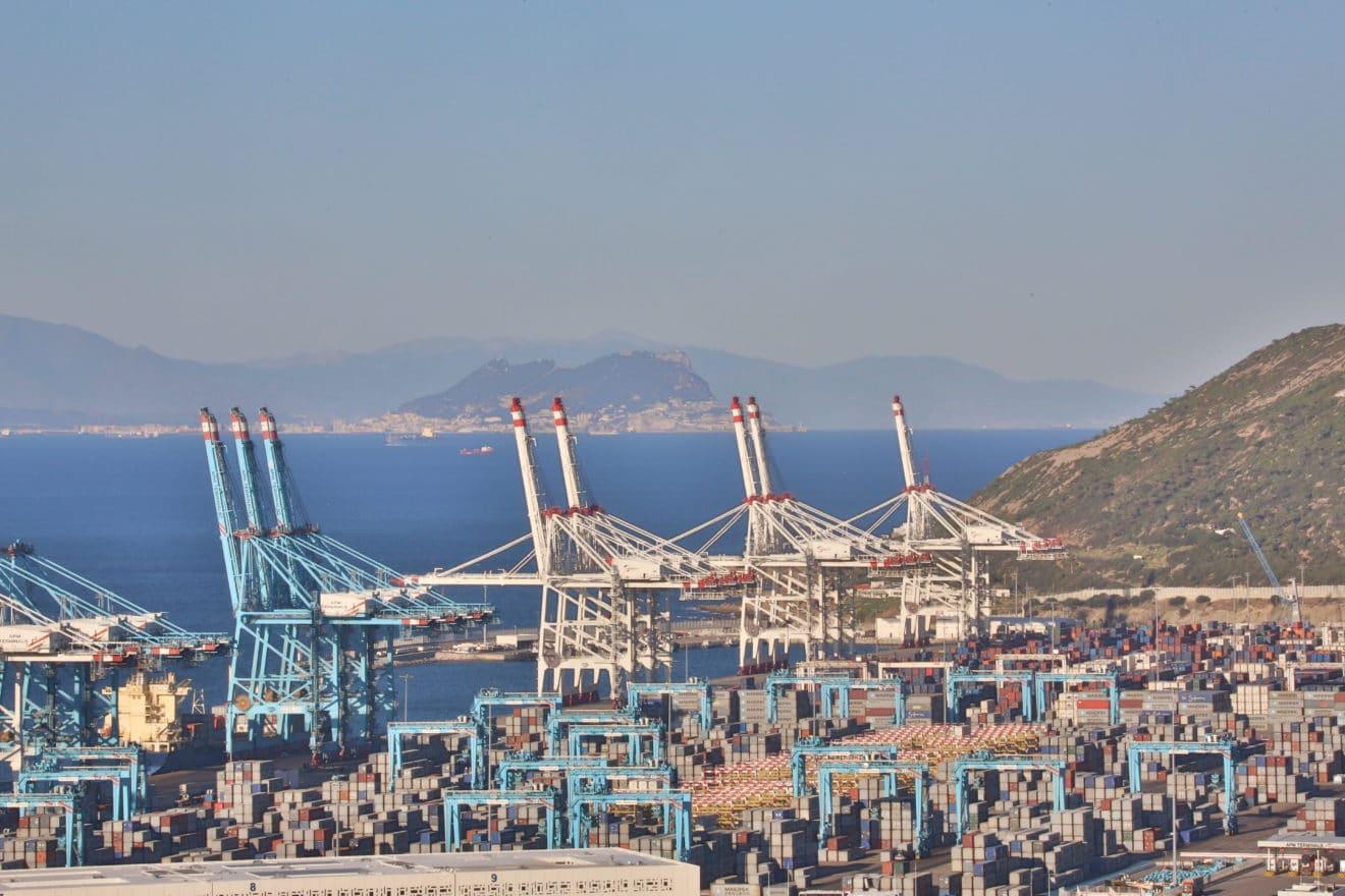 DHL Global Forwarding Sets Up Logistics Hub In Tanger Med
