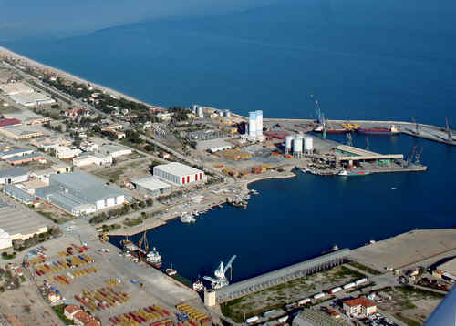 Global Ports Holding Completes Sale Of Port Akdeniz, Port Of Adria Future Under Consideration