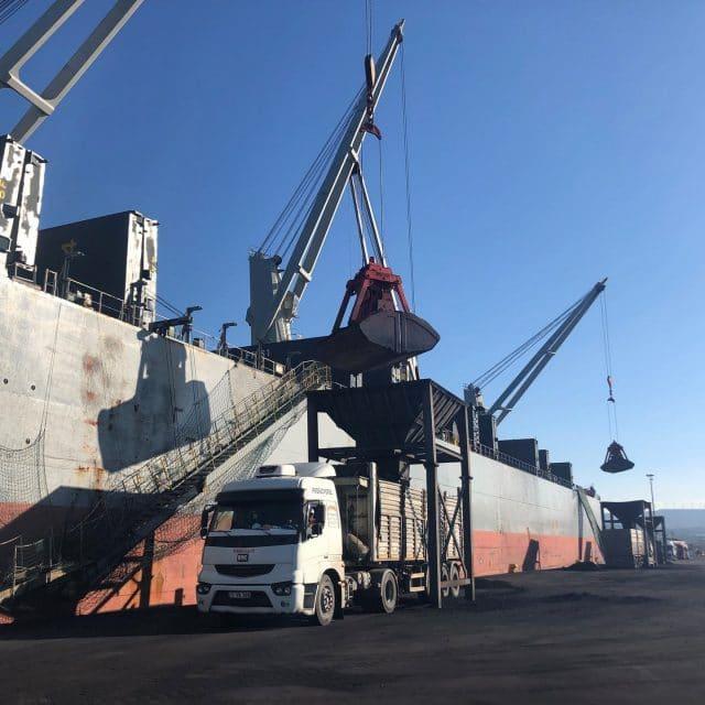 Turkey: Cargo Handling Statistics By Port Authority, January-September 2021