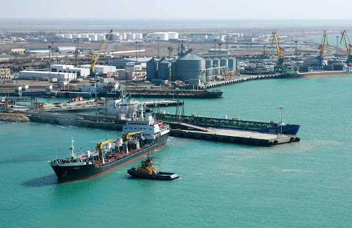 Analysis – Caspiy And Martrade Advance Plans For Modernisation Of Berths In Olya Port On The Caspian Sea