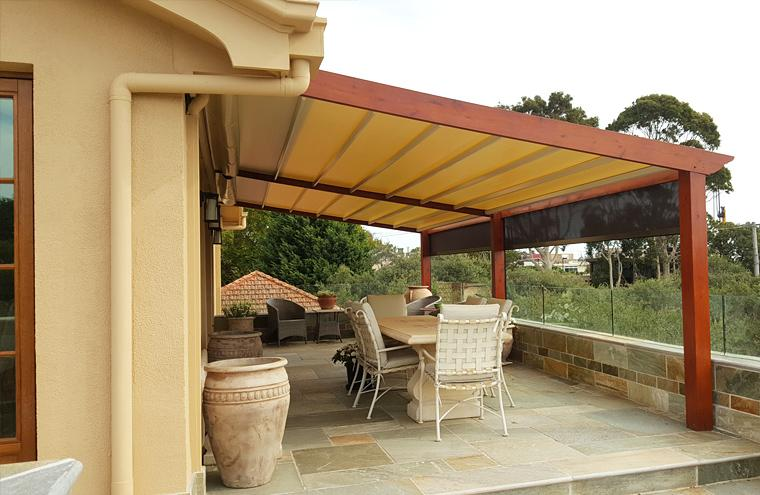 Awnings Melbourne Custom Made Outdoor Awnings Melbourne