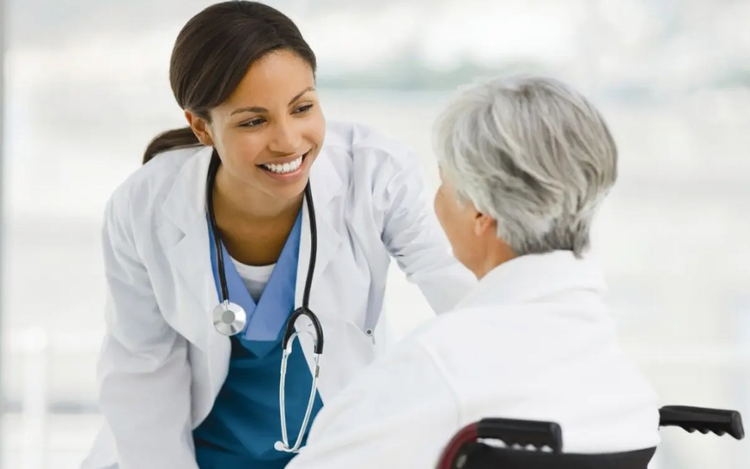 Ports Celebrates Nurses Month